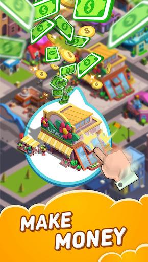 Idle Shopping Mall screenshot 4