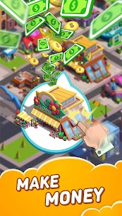 Idle Shopping Mall Apk Download For Android and Iphone 4