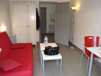 Studio 26,92 m2
