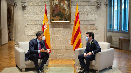 Cataluña y País Vasco sí tendrán más dinero para Cercanías y AVE