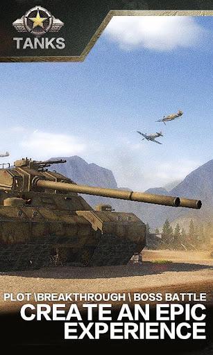 War Machinesu2014tank battle games Tank Wars   Game 2.1 de.gamequotes.net 3