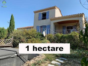 villa à Cahuzac-sur-Vère (81)