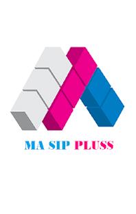 MaSip Plus screenshot