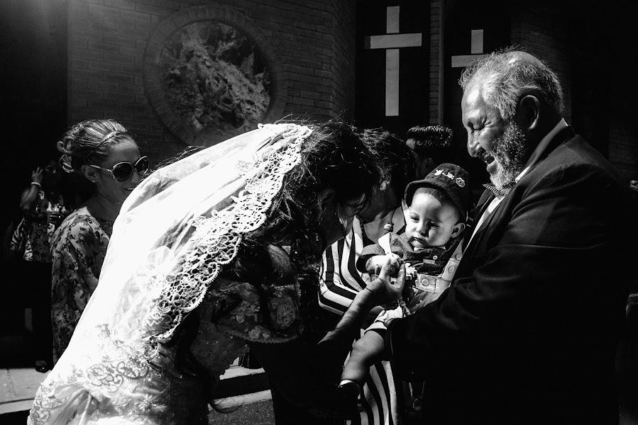 Fotógrafo de bodas Valery Garnica (focusmilebodas2). Foto del 14.01.2019
