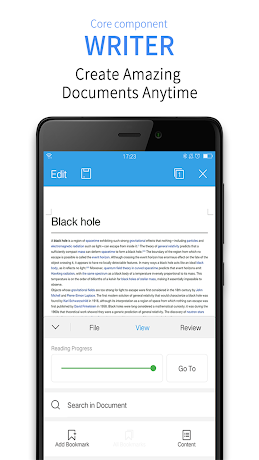 WPS Office + PDF Premium.10.0.5 (Mod) APK