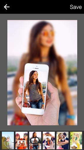 いいえクロップ広場DPをPIPありません 玩攝影App免費 玩APPs