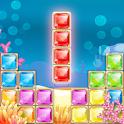 Block Puzzle Classic Jewel - Block Puzzle Game icon