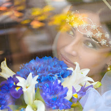Wedding photographer Sergey Kolcov (serega586). Photo of 20.12.2014