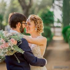 Wedding photographer Toñi Olalla (toniolalla). Photo of 25.10.2018