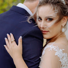 Wedding photographer Viktoriya Kochurova (Kochurova). Photo of 24.09.2018