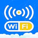WIFI PASSWORD MASTER icon