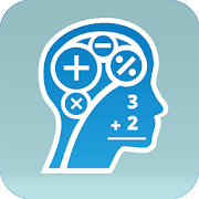 Math Game Mind Exercise - Mathematics Brain Games