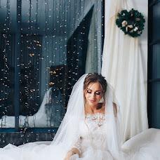 Wedding photographer Gosha Nuraliev (LIDER). Photo of 02.12.2018
