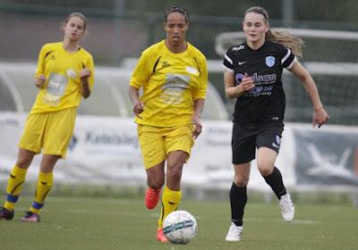 Tongeren gaat dan toch door in het nationale vrouwenvoetbal