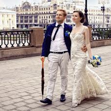 Wedding photographer Andrey Kontra (andrewcontra). Photo of 16.07.2014
