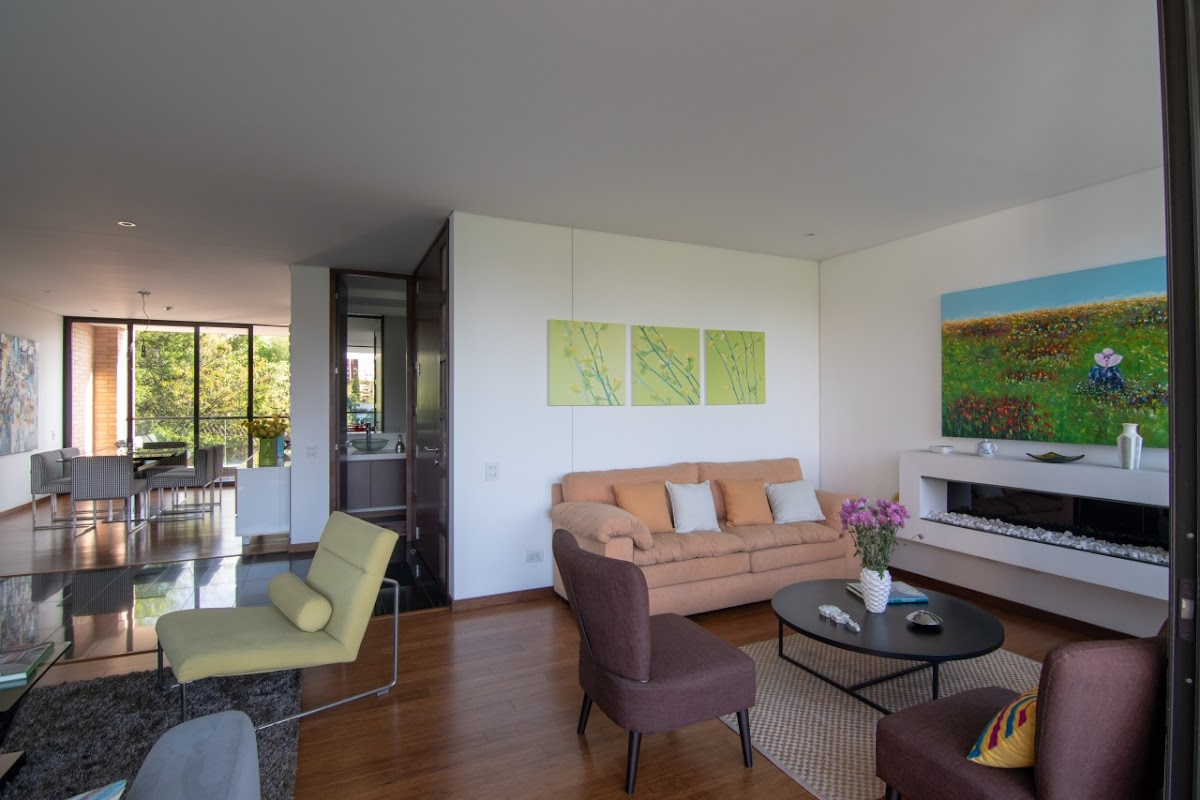 apartamento en venta poblado 585-23477