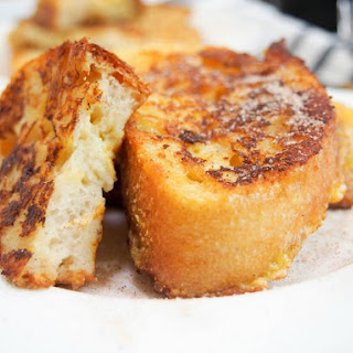 Torijas - Spanish French Toast Recipe