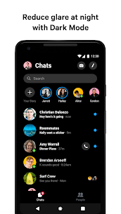 FB Messenger Mod Apk (Official) Ads Removed for Android 3