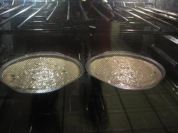 Prepare 2 8inch or 2 9inch round cake pan,greased and floured.  Preheat oven...