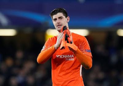 Chelsea vise Kepa pour remplacer Courtois, toujours absent