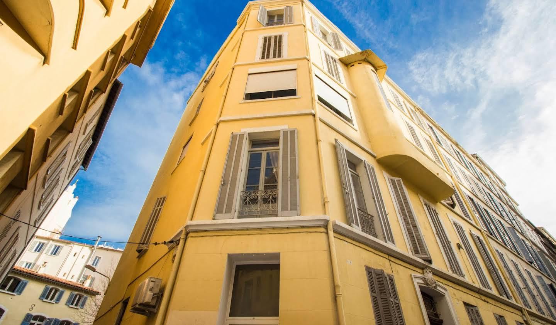 Propriété Toulon