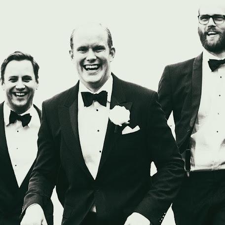 Fotógrafo de bodas Jonas Koel (koel). Foto del 28.07.2015