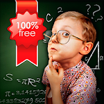 Preschooler. All-in-One. Free edition Icon