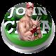 And his name is John Cena Button apk