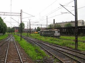 Photo: Mysłowice: 182 040-6