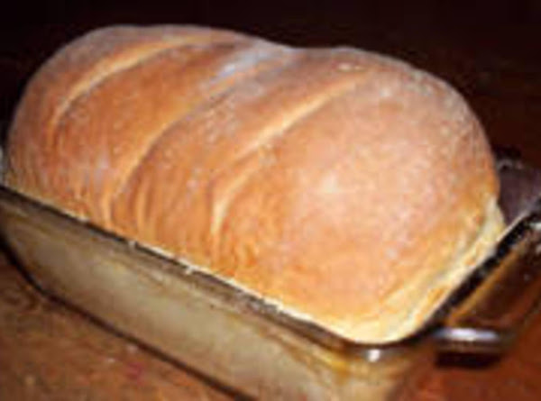Best White Bread! Recipe