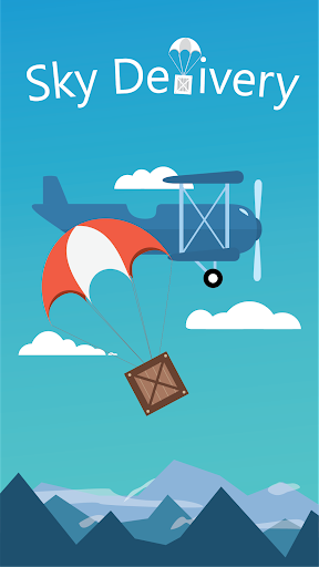 Sky Delivery android2mod screenshots 1