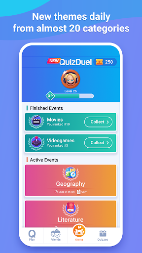 NEW QuizDuel! 1.7.14 screenshots 4