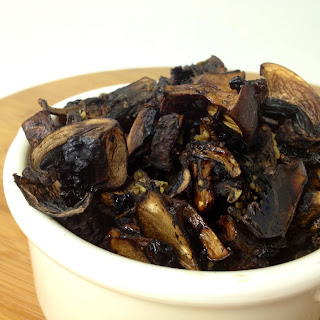 Raw Marinated Dehydrated Mushrooms and Onions – Oh My!.