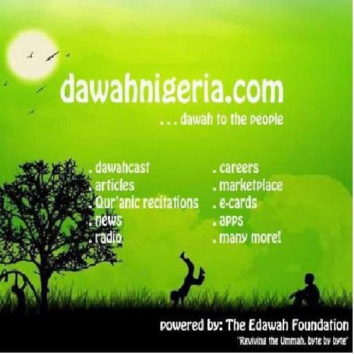 Dawahcast App (Beta)