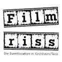Filmriss icon
