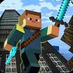 Diverse Block Survival Game Icon