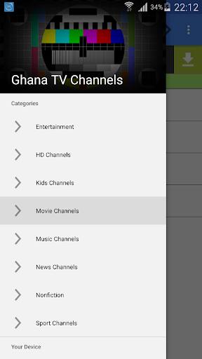 TV Ghana All Channels