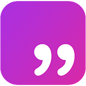 QuoteTab - Read, Create and Share Quotes (Unreleased)