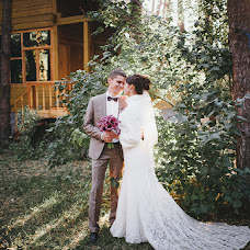 Wedding photographer Vladislav Cherneckiy (mister47). Photo of 02.12.2016