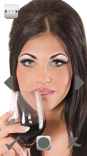 玩免費個人化APP|下載完美的眉毛 照片蒙太奇 app不用錢|硬是要APP