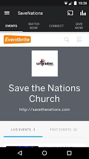 Save the Nations- screenshot thumbnail