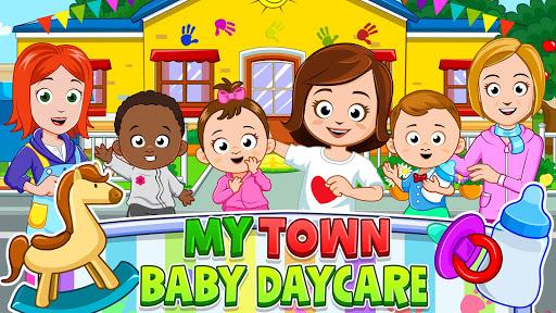 My Town : Daycare 1.94 screenshots 1