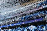 Fan van Manchester City krijgt levenslang stadionverbod na racisme tegen United-spelers