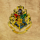 Hogwarts is My School