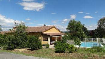 maison à Saint-Ambroix (30)