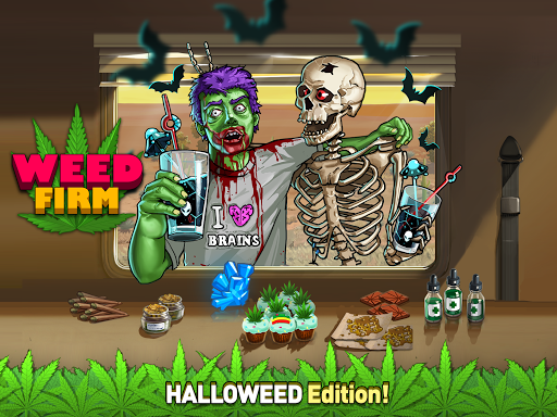Weed Firm 2: Back to College 2.9.73 Cheat screenshots 1