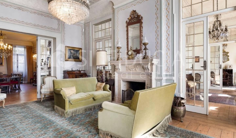 Hôtel particulier Lisbonne