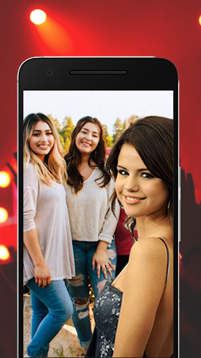 Download Selfie With Selena Gomez Selena Gomez Wallpapers Free For Android Download Selfie With Selena Gomez Selena Gomez Wallpapers Apk Latest Version Apktume Com