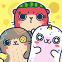Otter Ocean - Treasure hunt with cute pet friends icon