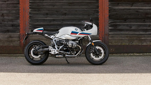 Cool BMW Motorcycles Wallpaper screenshots 16